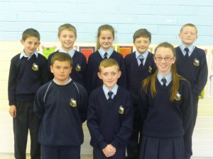 Sixth Class Full Attenders