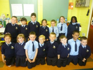 First Class Full Attenders
