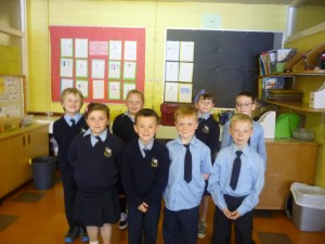 Second Class Full Attenders