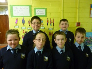 Fourth Class Full Attenders
