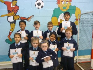 oct pupils of month