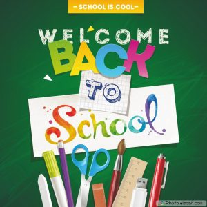 School-Is-Cool-Welcome-Back-To-School